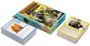 фото Настольная игра Hobby World 'Pathfinder. Карточная игра: Череп и Кандалы. Колода дополнительных персонажей' (1707) #3