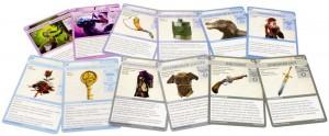 фото Настольная игра Hobby World 'Pathfinder. Карточная игра: Череп и Кандалы. Колода дополнительных персонажей' (1707) #4