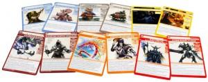 фото Настольная игра Hobby World 'Pathfinder. Карточная игра: Череп и Кандалы. Колода приключения  Из глубин преисподней' (1706) #4