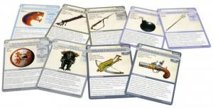 фото Настольная игра Hobby World 'Pathfinder. Карточная игра: Череп и Кандалы. Колода приключения  Из глубин преисподней' (1706) #5