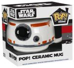 Подарок Кружка Funko POP! Home 'Star Wars - BB-8 Ceramic Mug' (7755)