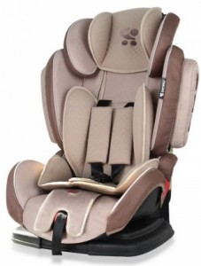 Автокресло Bertoni 'Magic Premium' (9-36кг) beige (18592)