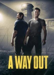 скриншот A Way Out (PS4) #2