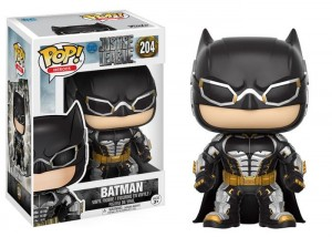 фигурка Фигурка Funko POP! Vinyl 'DC: Justice League - Batman' (13485)