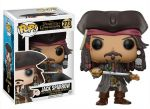фигурка Фигурка Funko POP! Vinyl 'Pirates of the Caribbean 5 - Jack Sparrow' (12803)
