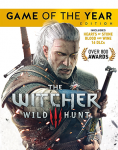 Игра Ключ для The Witcher 3: Wild Hunt - Game of the Year Edition