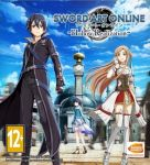 Игра Ключ для Sword Art Online: Hollow Realization