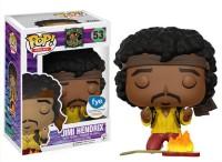 фигурка Фигурка Funko  POP! Rocks 'Jimi Hendrix - Monterey (Exclusive)' (14434)