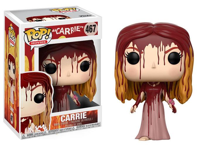 Купить Фигурка Funko POP! Vinyl 'Horror S4 - Carrie' (20115)
