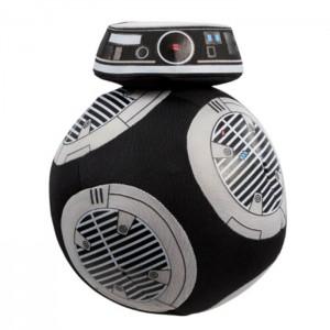 фигурка Игрушка Funko Plush 'Star Wars: Episode 8 TLJ - Medium Talking Plush BB-9E' (SW05110)