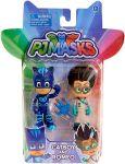 фото Игровой набор PJ Masks 'Герои в масках - Кэтбой и Ромео' (32600) #3