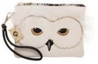 Кошелек Bioworld 'Harry Potter - Hedwig Wristlet With Charm Wallet - White' (GW5UMHHPT)