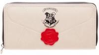 Кошелек Bioworld 'Harry Potter Hogwarts Letter Zip Around Wallet' (GW4CWCHPT)