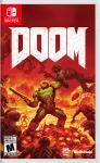 игра DOOM (Nintendo Switch)