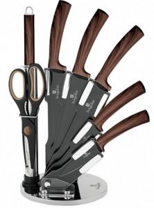 Набор ножей Berlinger Haus 'Forest Line' 8 предметов (BH-2285)