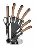 Набор ножей Berlinger Haus 'Forest Line' 8 предметов (BH-2287)