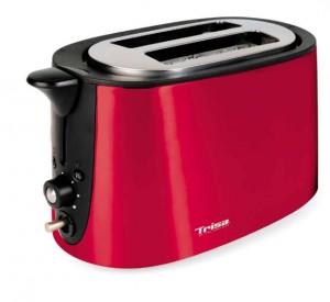 Тостер Trisa 'Star Line' red (7320.83)