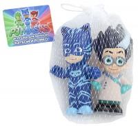 фигурка Игровой набор для ванны PJ Masks 'Герои в масках - Кэтбой и Ромео' (119936)