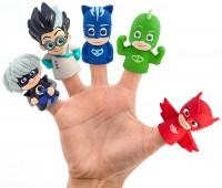 фигурка Игровой набор PJ Masks 'Герои в масках - Пальчиковый театр' (119971)