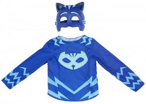 Игровой набор PJ Masks 'Герои в масках - Кэтбой: маска и кофта' (24716)