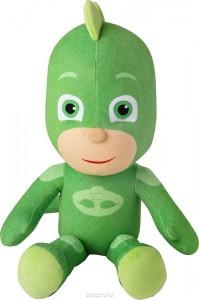фигурка Мягкая игрушка PJ Masks 'Герои в масках - Гекко (45 см)' (119933)