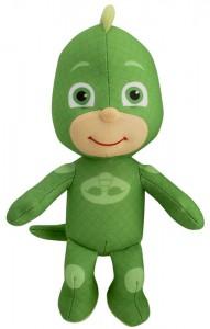 фигурка Мягкая игрушка PJ Masks 'Герои в масках - Гекко (20 см)' (119930)