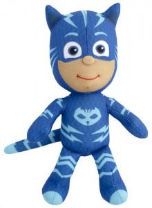 фигурка Мягкая игрушка PJ Masks 'Герои в масках - Кетбой (20 см)' (119929)