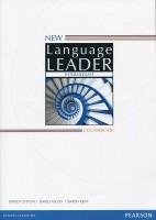 Книга New Language Leader Intermediate Coursebook