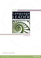 Книга New Language Leader Pre-Intermediate Coursebook with MyEnglishLab Pack