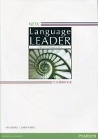 Книга New Language Leader Pre-Intermediate Coursebook