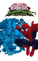 Книга Человек-Паук против Зловещей Шестерки. Том 1