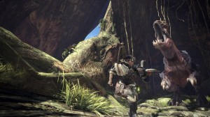 скриншот Monster Hunter: World (PS4) #5