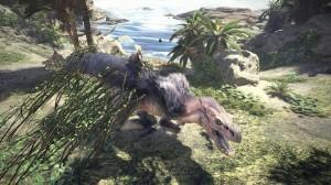 скриншот Monster Hunter: World (PS4) #4