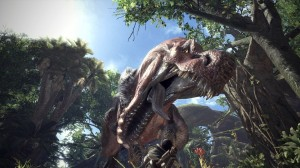скриншот Monster Hunter: World (PS4) #9