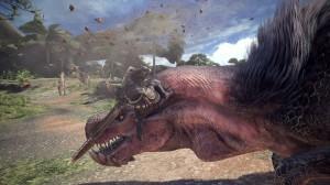 скриншот Monster Hunter: World (PS4) #16