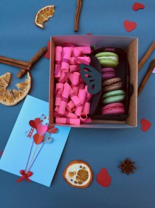 Подарок Подарочный набор 'Любимой'