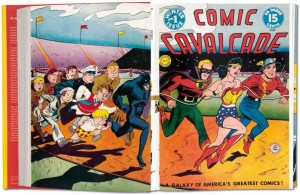 фото страниц 75 Years of DC Comics The Art of modern Mythmaking #9