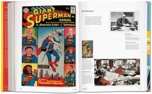 фото страниц 75 Years of DC Comics The Art of modern Mythmaking #8