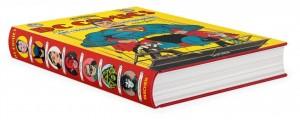 фото страниц 75 Years of DC Comics The Art of modern Mythmaking #2