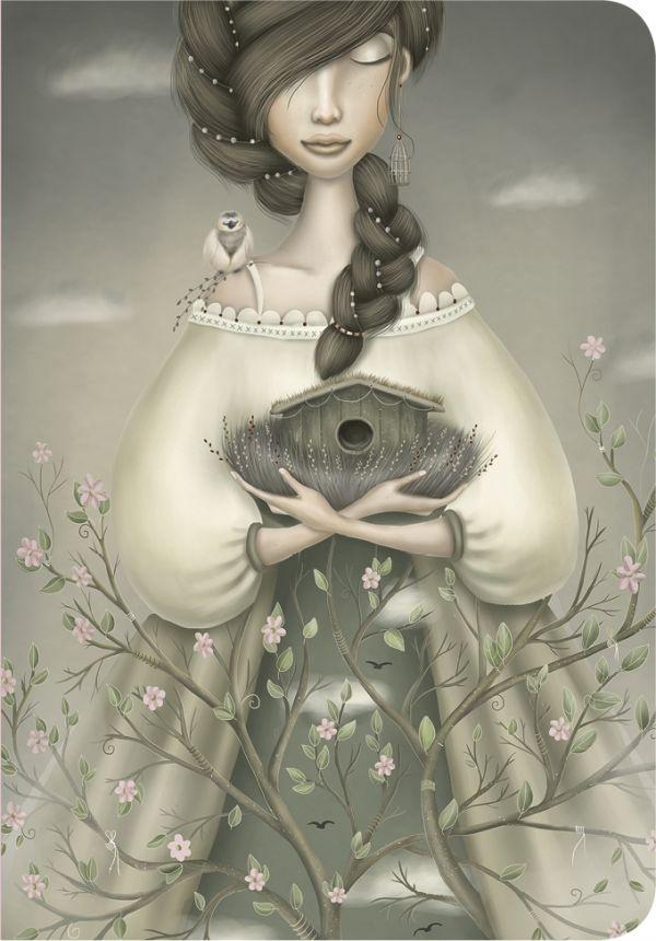 Купить Блокнот 'Маленькая фея', Екатерина Малеев, 978-5-699-99324-6