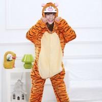 Кигуруми 'Тигр' (XL)