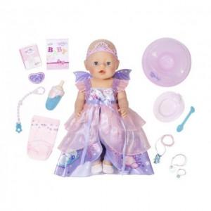 Интерактивная Кукла Пупс Фея Baby Born (824191)
