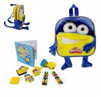 Набор для творчества Play-Doh Рюкзак Скай (CPDO090)