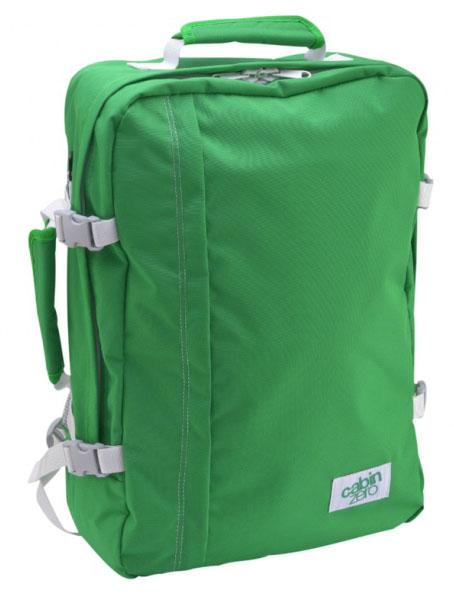 Купить Сумка-рюкзак CabinZero 'Classic 36L Kinsale Green' (924461)