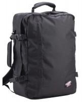 Сумка-рюкзак CabinZero 'Classic 44L Absolute Black' (924434)