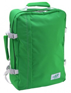 Сумка-рюкзак CabinZero 'Classic 44L Kinsale Green' (924438)