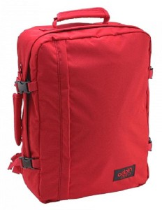 Сумка-рюкзак CabinZero 'Classic 44L Naga Red' (924439)