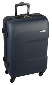 Чемодан Carry:Lite Comet Navy (L) (924829)