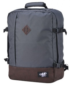 Сумка-рюкзак CabinZero 'Vintage 44L Original Grey' (924452)