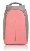 Рюкзак XD Design Bobby Compact Pink (P705.534)